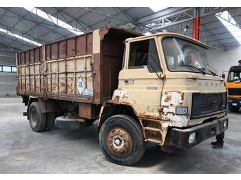 Camion bâche Dodge 300