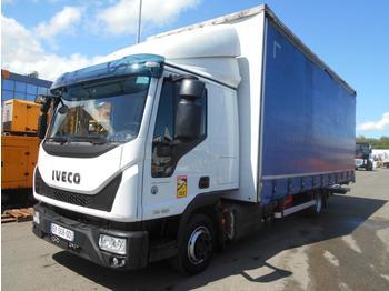 Camion bâche Iveco Eurocargo 75.190