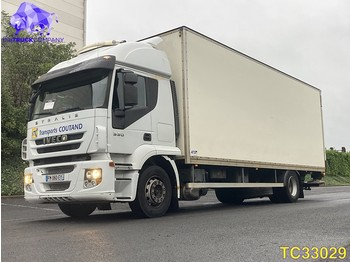 Iveco Stralis 190 S33 Euro 4 - camion bâche