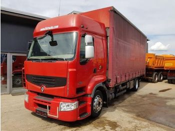 Renault PREMIUM 450DXI 4x2 stake body - euro 5 - camion bâche