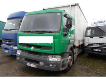 Camion bâche Renault Premium 250