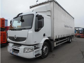 Camion bâche Renault Premium 270 DXI
