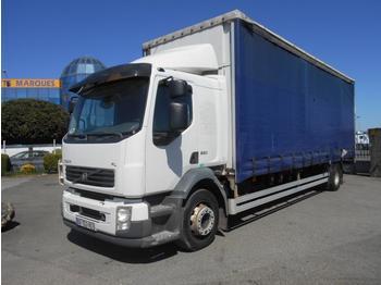Camion bâche Volvo FL 280
