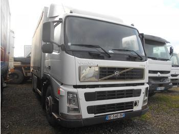 Camion bâche Volvo FM 380