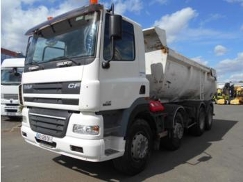 Camion benne DAF 85CF 380: photos 1