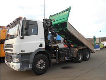 Camion benne DAF CF85 380