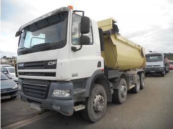 Camion benne DAF CF85 410