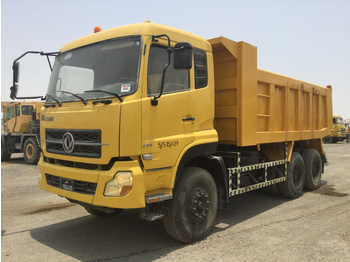 DongFeng DFL3251A - camion benne