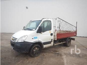 IVECO 35C12 4x2 Camion Benne 4x2 - camion benne