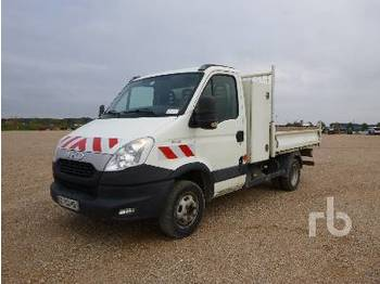 IVECO 35C13 - camion benne