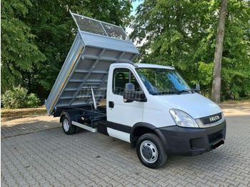 Camion benne IVECO DAILY 35 C 14 3 old. Billencs
