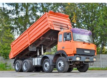 IVECO MAGIRUS 340-34 - camion benne