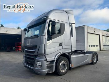 IVECO Stralis 460 4x2 -Trekker - camion benne