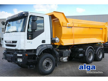 Iveco AD260T36, 12.000km, 18m³, Muldenkipper, Kipper  - camion benne