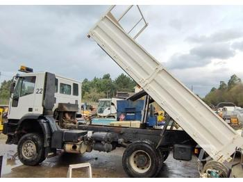 Iveco B1VPS1 4x4. - camion benne