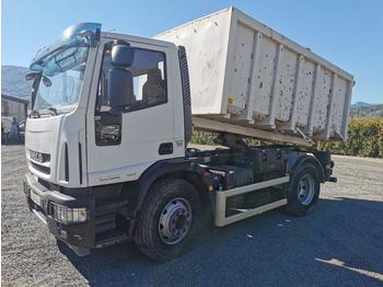 Leasing Iveco EUROCARGO 150E22 - camion benne