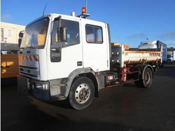 Camion benne Iveco Eurocargo 130E18