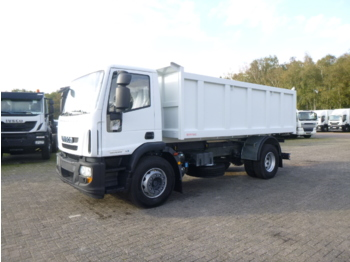 Iveco Eurocargo ML180E28 Euro 5 4X2 tipper / NEW/UNUSED - camion benne
