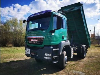 Camion benne MAN 18.360