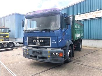 Camion benne MAN 19.403 4x2 KIPPER (EURO 2 ENGINE / HYDRAULIC KIT)