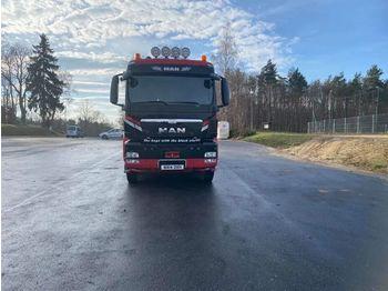 Camion benne MAN TGS 32.400