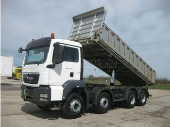 Camion benne MAN TGS 41.440