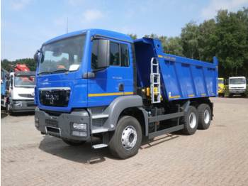 Camion benne M.A.N. TGS 33.360 6X4 Meiller tipper NEW/UNUSED