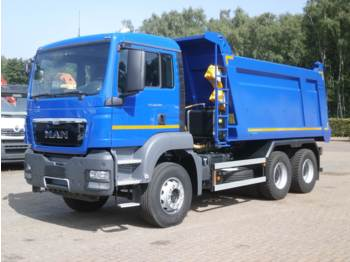 Camion benne M.A.N. TGS 33.360 6X4 tipper NEW/UNUSED