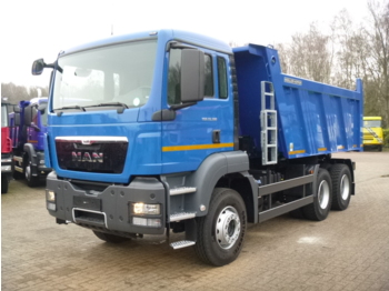 M.A.N. TGS 33.360 6x4 Meiller tipper NEW/UNUSED - camion benne