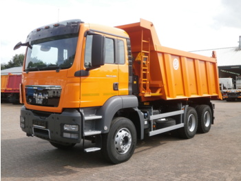 Camion benne M.A.N. TGS 33.400 6X4 tipper NEW/UNUSED
