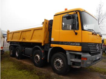 Mercedes Actros 3235 - camion benne