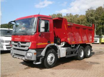 Mercedes Actros 3341 / 4041 6x4 Meiller tipper NEW/UNUSED - camion benne