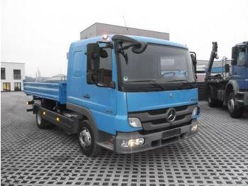 Camion benne Mercedes-Benz Atego 816  Kipper  Klima  EURO5