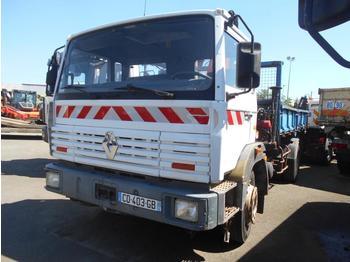 Camion benne Renault Midliner