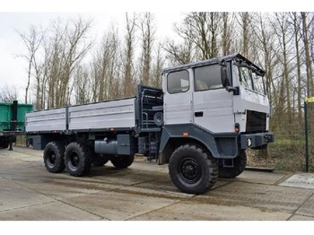 Renault TRM 10000 - camion benne