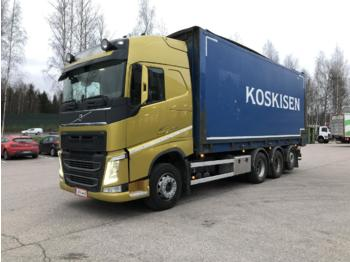 VOLVO FH13 - camion benne