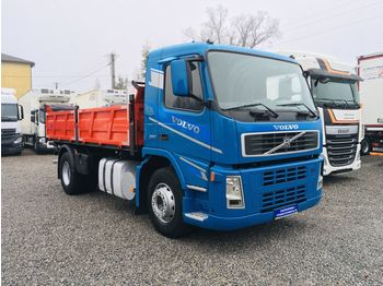 Camion benne VOLVO FM 9 FH9 260 nowy kiper 3 - stronny ! Super stan !