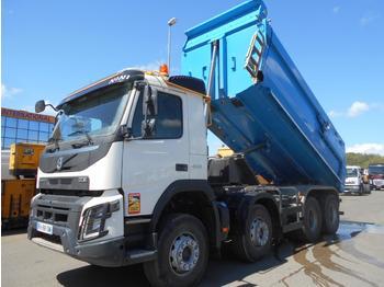 Camion benne Volvo FMX 460