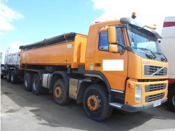 Camion benne Volvo FM 400