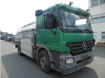 MERCEDES BENZ 1848 MP III - camion citerne