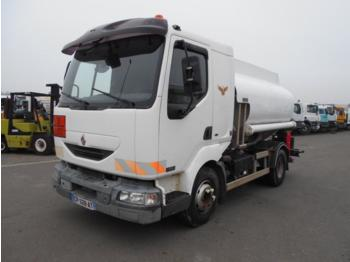 Camion citerne Renault Midlum 180