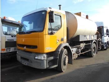 Camion citerne Renault Midlum 300