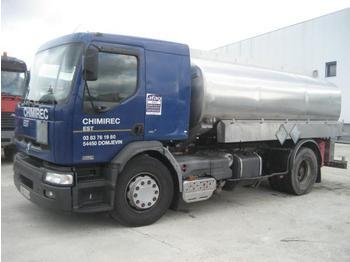 Camion citerne Renault Premium 300