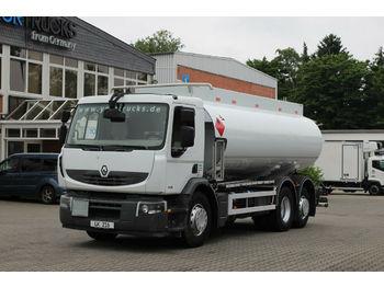 Camion citerne Renault Premium 310 DXI/ADR/Lenkachse/5Kammern/18.000l