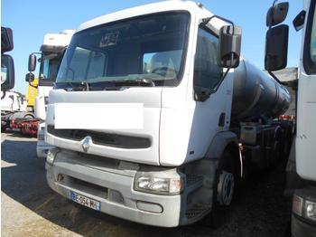 Camion citerne Renault Premium 340