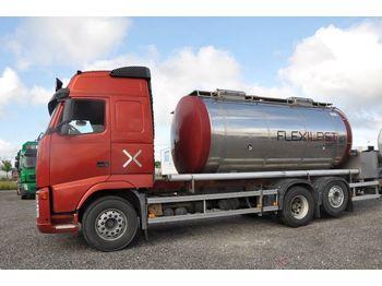 Camion citerne VOLVO FH-440 6*2