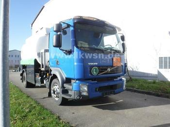 Camion citerne Volvo FL 290 4x2T Tank WILLIG 11500L Klima GermanTruck