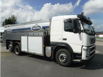 Camion citerne Volvo FM13-420 6x2 SCHWARTE 16500l V2000 Probe TÜV neu