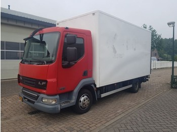 DAF 45-160 - camion fourgon