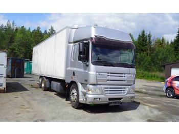 DAF CF 85430  - camion fourgon